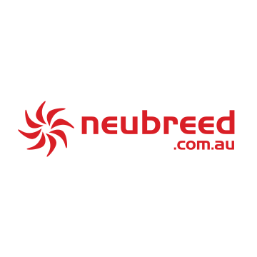 Neubreed Design - Web design and development