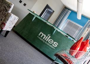 Miles office